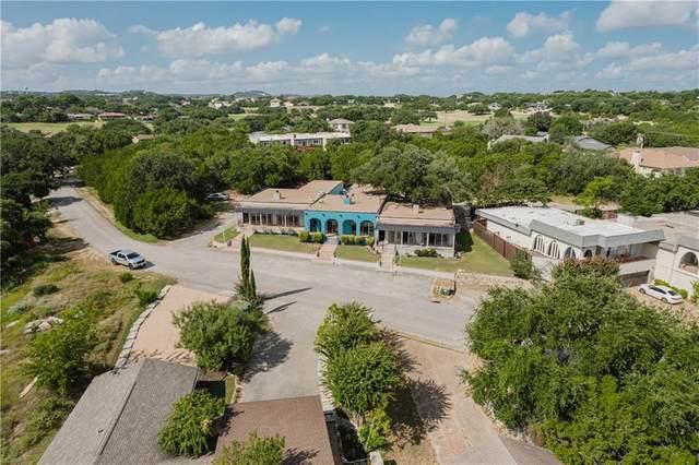 415 Seawind Cir, Lakeway, TX 78734 (#1800900) :: Green City Realty