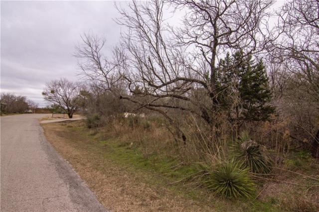 0 Cove Creek Dr, Spicewood, TX 78669 (#1800944) :: Ana Luxury Homes