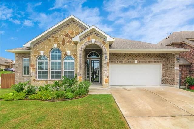 109 Tangerine Dr, Buda, TX 78610 (#1801173) :: Papasan Real Estate Team @ Keller Williams Realty
