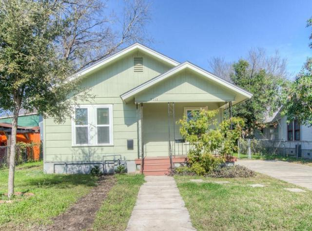 2202 E 20th St A, Austin, TX 78722 (#1801250) :: The ZinaSells Group