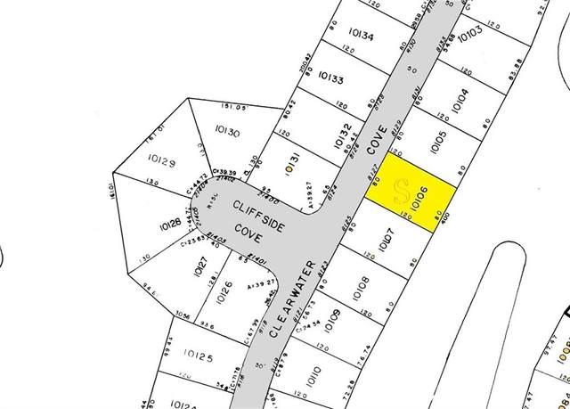 8127 Clearwater Cv, Lago Vista, TX 78645 (#1801515) :: Lancashire Group at Keller Williams Realty