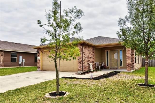 1514 Monte Vista Dr, Lockhart, TX 78644 (#1802859) :: Lauren McCoy with David Brodsky Properties