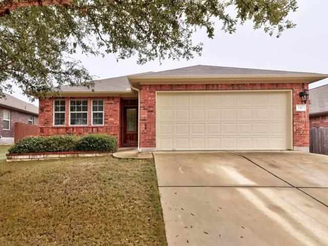 330 Pond View Pass, Buda, TX 78610 (#1802909) :: Ben Kinney Real Estate Team
