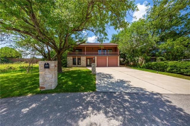 13126 Travis View Loop, Austin, TX 78732 (#1803026) :: The Heyl Group at Keller Williams