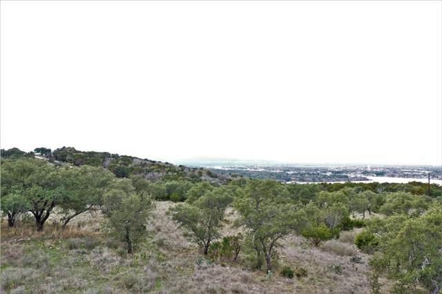 TBD Eagle Feather, Kingsland, TX 78639 (#1803084) :: Azuri Group | All City Real Estate