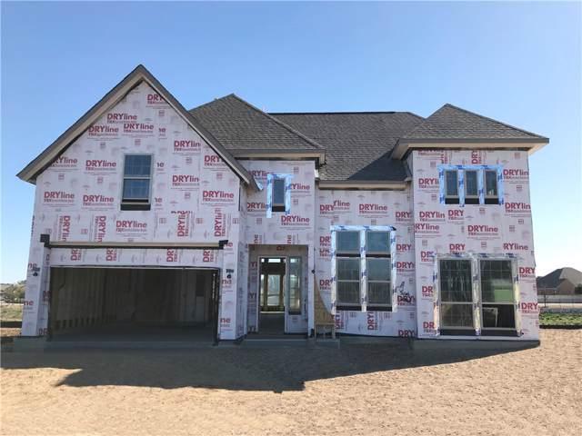 2116 Ambling Trl, Georgetown, TX 78628 (#1803551) :: Papasan Real Estate Team @ Keller Williams Realty