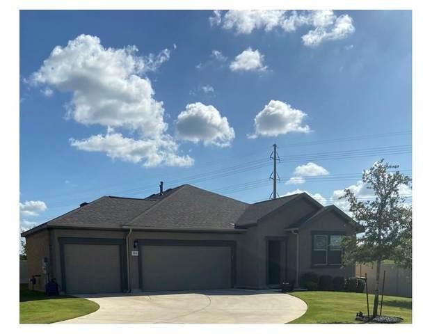5501 Omeara Cv, Austin, TX 78747 (#1803580) :: Green City Realty