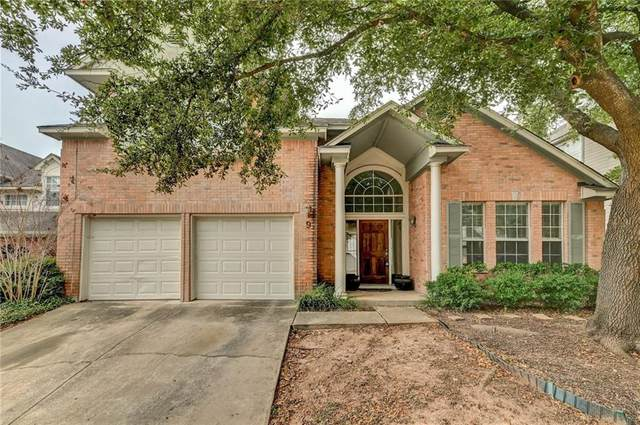 2100 Wood Acre Ln #9, Austin, TX 78733 (#1804133) :: R3 Marketing Group