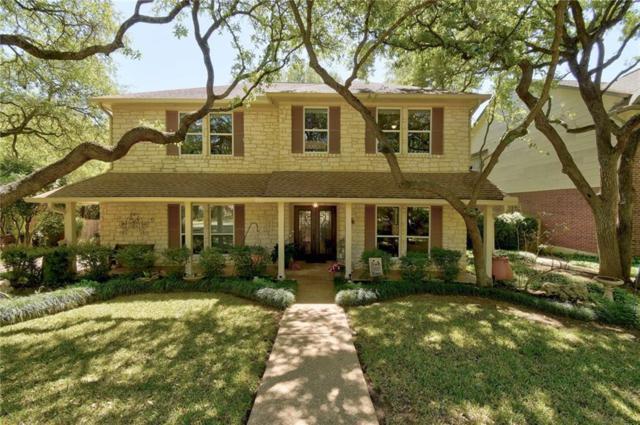 10701 Beckwood Dr, Austin, TX 78726 (#1804181) :: Zina & Co. Real Estate