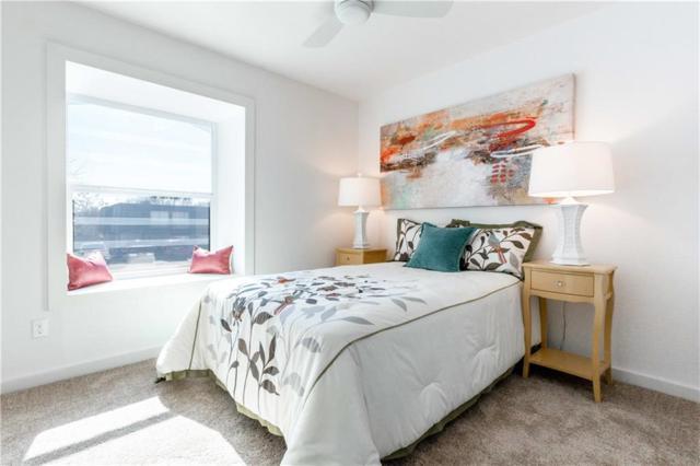 300 E Croslin St #110, Austin, TX 78752 (#1804259) :: Ana Luxury Homes