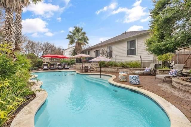 1111 Rutgers Dr N/A, Pflugerville, TX 78660 (#1804471) :: Papasan Real Estate Team @ Keller Williams Realty