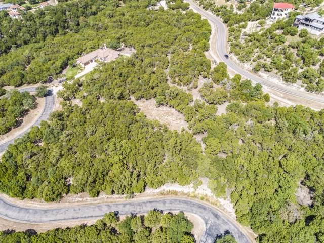 7202 Admirals Park Dr, Jonestown, TX 78645 (#1804504) :: Ana Luxury Homes