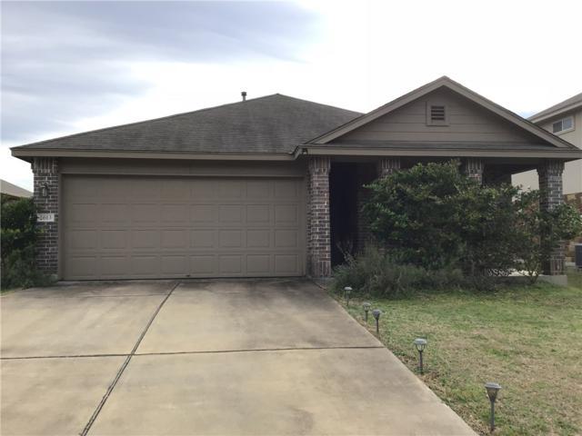 2613 Yandall Dr, Austin, TX 78748 (#1804969) :: Amanda Ponce Real Estate Team