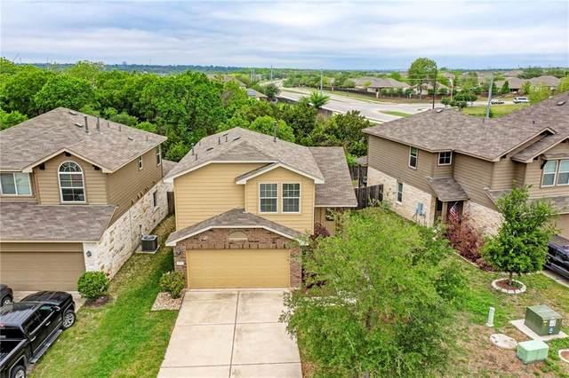 10924 Pilgrimage Dr, Austin, TX 78754 (#1805262) :: Papasan Real Estate Team @ Keller Williams Realty