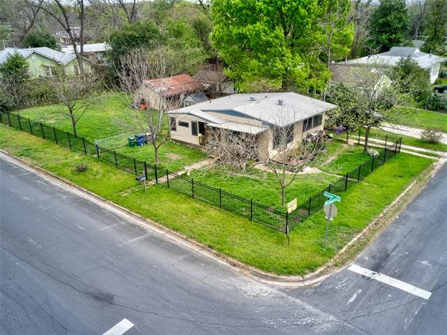 6601 Grover Ave, Austin, TX 78757 (#1805552) :: Zina & Co. Real Estate