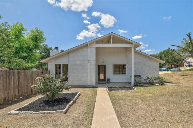 7200 Silvermine Dr, Austin, TX 78736 (#1806104) :: Ben Kinney Real Estate Team