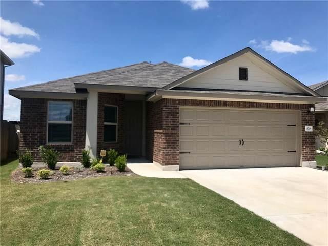 13705 Fallsprings Way, Manor, TX 78653 (#1806542) :: The Perry Henderson Group at Berkshire Hathaway Texas Realty