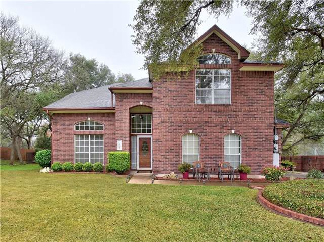 318 Primrose Dr, Kyle, TX 78640 (#1807204) :: Lancashire Group at Keller Williams Realty