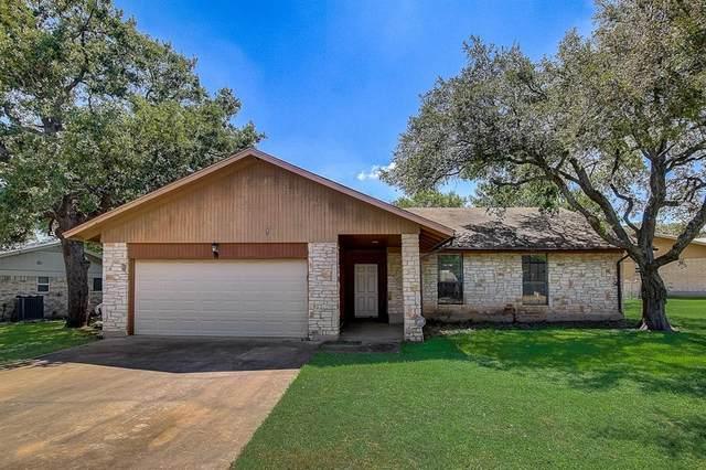 503 Quail Creek Dr, Round Rock, TX 78664 (#1807252) :: Papasan Real Estate Team @ Keller Williams Realty