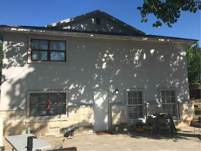 13304 Wright Rd #5, Buda, TX 78610 (#1807288) :: The Perry Henderson Group at Berkshire Hathaway Texas Realty
