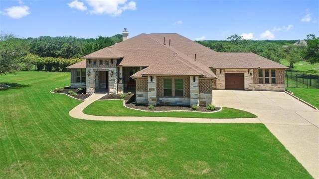 Georgetown, TX 78628 :: Papasan Real Estate Team @ Keller Williams Realty