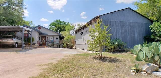2202 Quanah Parker Trl, Austin, TX 78734 (#1808678) :: The Heyl Group at Keller Williams