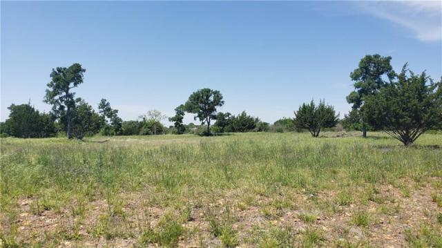 Lot 11 Park View Dr, Marble Falls, TX 78654 (#1808882) :: Watters International