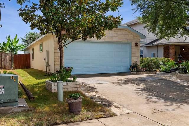 2713 Crownover St, Austin, TX 78725 (#1809303) :: Ben Kinney Real Estate Team