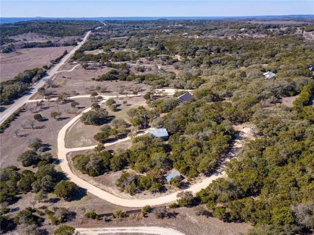 5000 Ranch Road 165, Dripping Springs, TX 78620 (#1809719) :: Douglas Residential