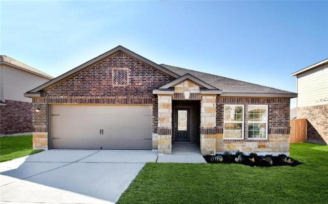 19621 Herbert R. Humphrey Rd, Manor, TX 78653 (#1809934) :: Papasan Real Estate Team @ Keller Williams Realty