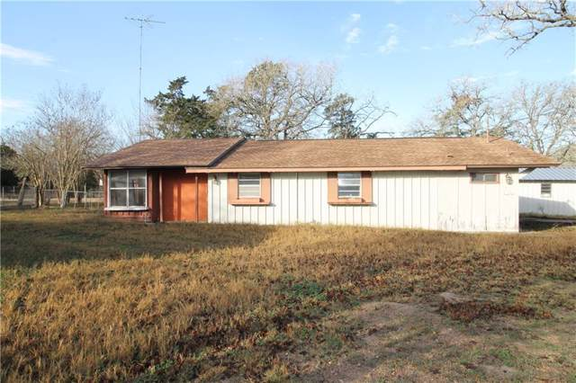 1318 Jones St, Smithville, TX 78957 (#1810167) :: The Perry Henderson Group at Berkshire Hathaway Texas Realty