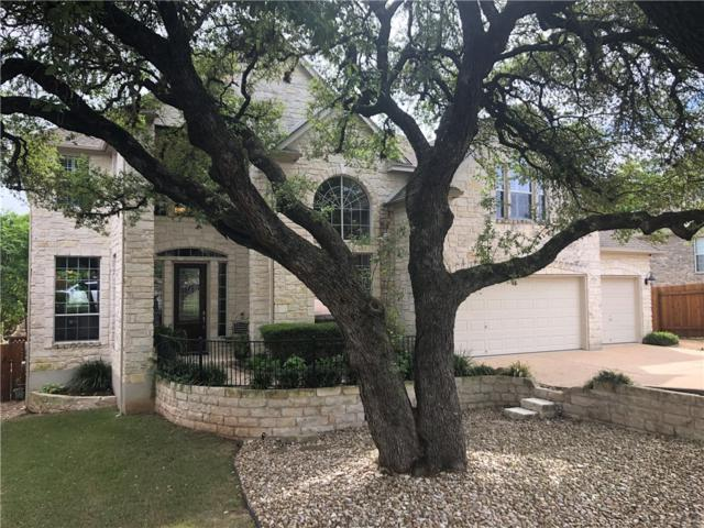 10204 Chestnut Ridge Rd, Austin, TX 78726 (#1810380) :: The Perry Henderson Group at Berkshire Hathaway Texas Realty