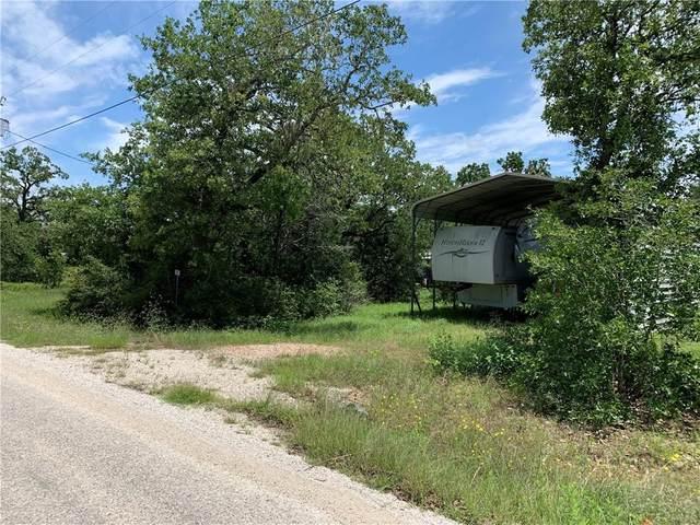165 Chickasaw, Smithville, TX 78957 (#1810684) :: Papasan Real Estate Team @ Keller Williams Realty