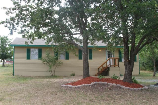 508 S Titus St, Giddings, TX 78942 (#1811077) :: Forte Properties