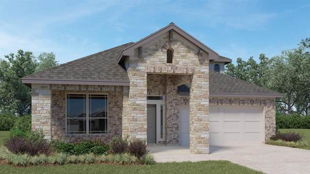 2413 Star Hill Ranch St, Georgetown, TX 78628 (#1811582) :: All City Real Estate