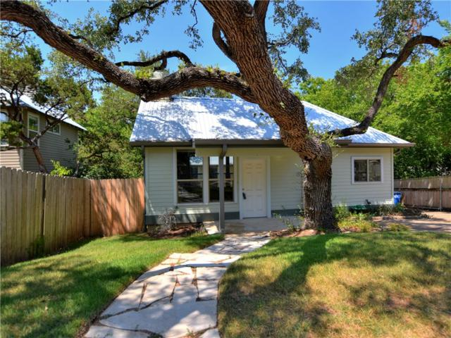 214 Krebs Ln B, Austin, TX 78704 (#1812940) :: Papasan Real Estate Team @ Keller Williams Realty