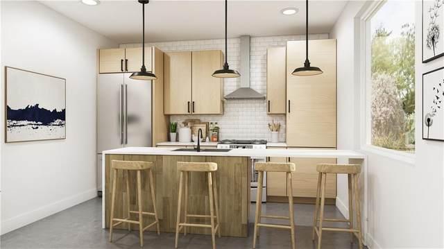 6300 Santos St #2, Austin, TX 78741 (#1813270) :: Lauren McCoy with David Brodsky Properties