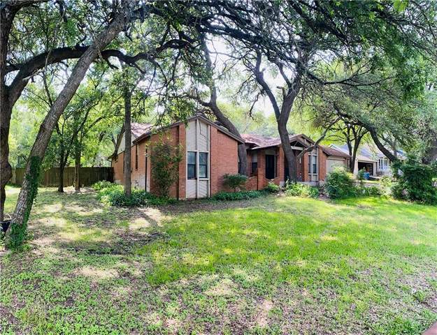 12708 Taylor Dr, Buda, TX 78610 (#1813295) :: Papasan Real Estate Team @ Keller Williams Realty