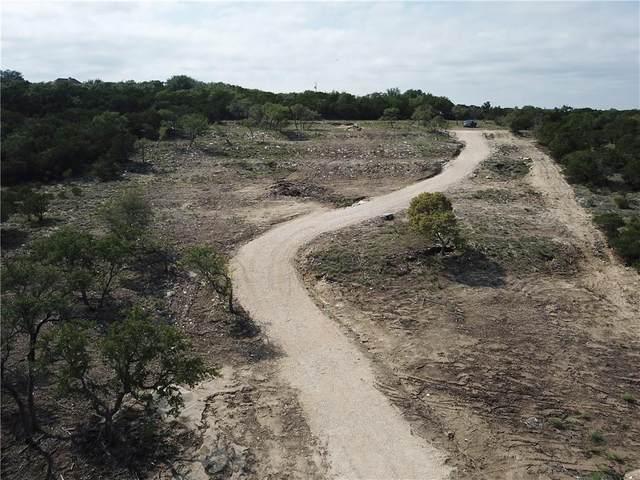 2002 Hidden Hills Dr, Dripping Springs, TX 78620 (MLS #1813306) :: Green Residential