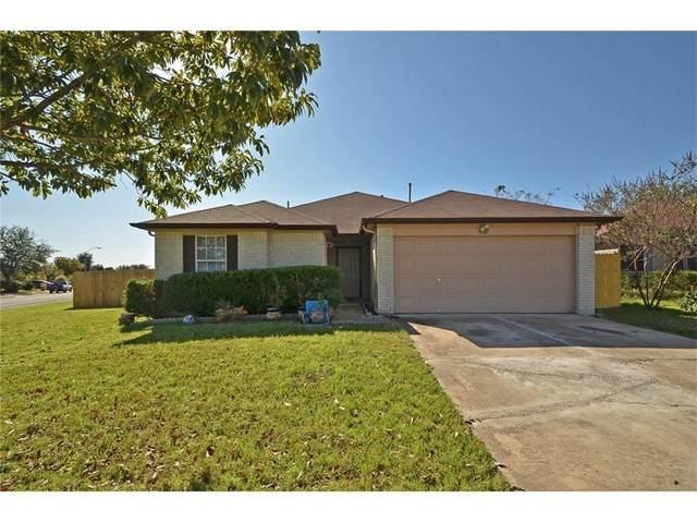 208 Orchard Way, Hutto, TX 78634 (#1813386) :: Papasan Real Estate Team @ Keller Williams Realty