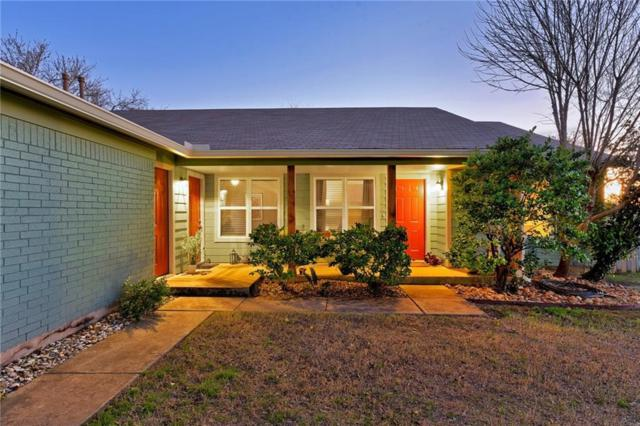 2011 Pipers Field Dr, Austin, TX 78758 (#1814603) :: Zina & Co. Real Estate