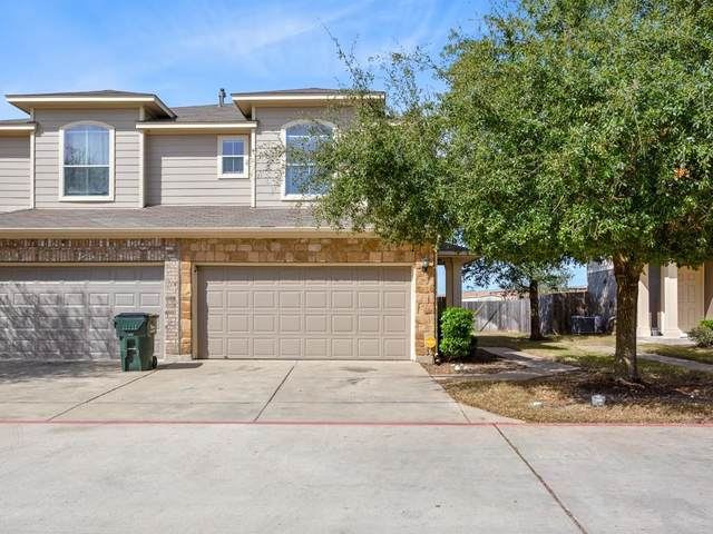 14500 Charles Dickens Dr B, Pflugerville, TX 78660 (#1814724) :: Realty Executives - Town & Country