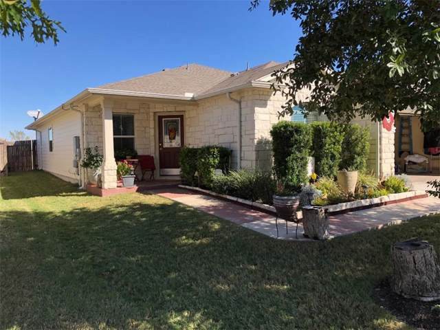 13404 Pine Needle St, Manor, TX 78653 (#1814952) :: Ben Kinney Real Estate Team