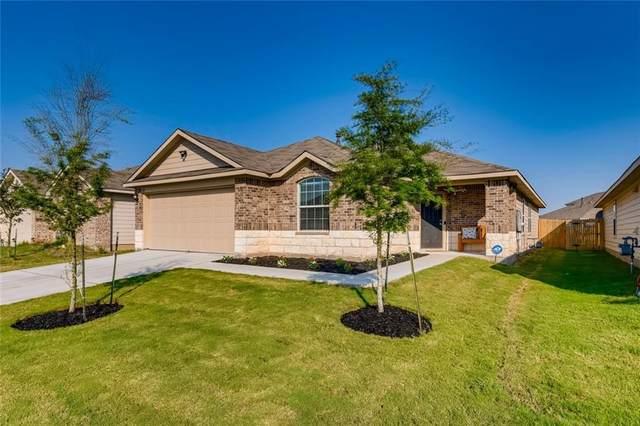3517 Batson Dr, Austin, TX 78725 (#1815062) :: Papasan Real Estate Team @ Keller Williams Realty