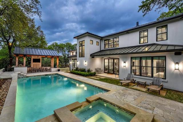 3604 Westlake Dr, Austin, TX 78746 (#1815198) :: The Summers Group
