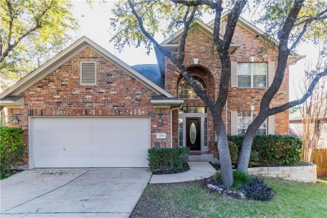 12817 Lantana Ridge Ct, Austin, TX 78732 (#1815251) :: Austin Portfolio Real Estate - The Bucher Group