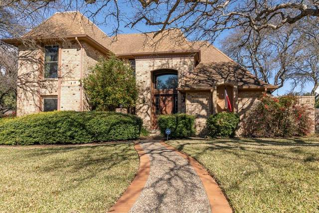 2702 Wickersham Dr, Temple, TX 76502 (#1815600) :: The Perry Henderson Group at Berkshire Hathaway Texas Realty