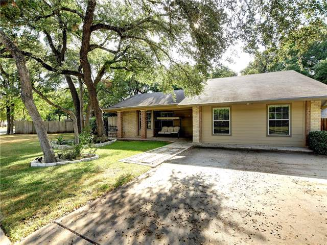 10054 Woodland Village Dr, Austin, TX 78750 (#1816212) :: R3 Marketing Group