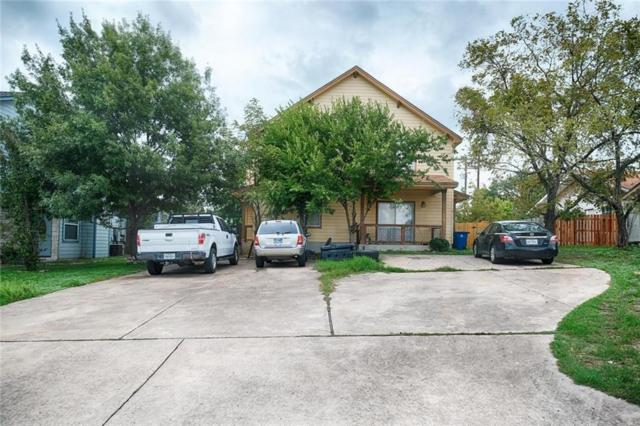 1708 Shadowview Dr, Austin, TX 78758 (#1816333) :: The ZinaSells Group