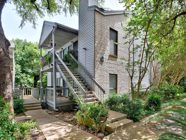 802 S 1st St #213, Austin, TX 78704 (#1816514) :: Lauren McCoy with David Brodsky Properties